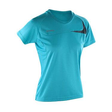 Ladies Dash Training Shirt