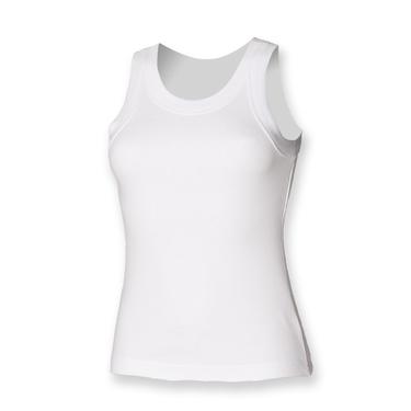 Ladies Tank Vest