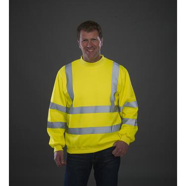 High Visibility Sweatshirt