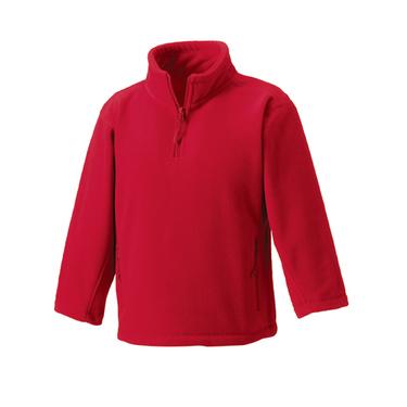 Kinder Outdoor Fleece 1/4-Zip