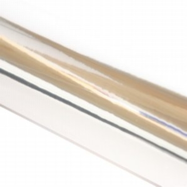 R Tape silber chrom outdoor, 61cm x 5m