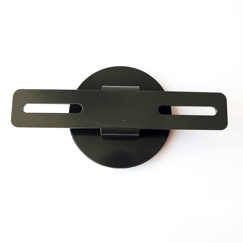 Circular removable plate 15 cm for Secabo transfer presses