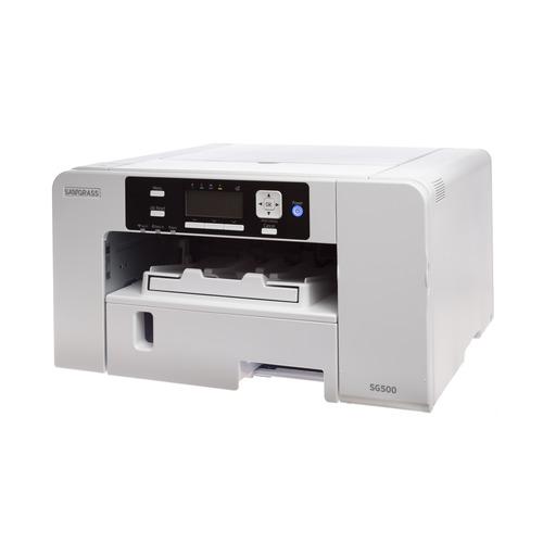 Impresora y tinta Sawgrass Virtuoso SG500 A4