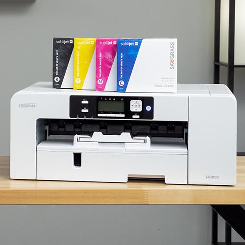 Subli printer Sawgrass Virtuoso SG1000