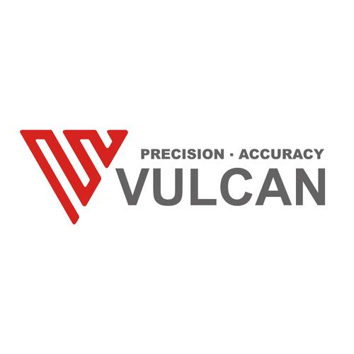 Vulcan FC-500VC flatbed cutter