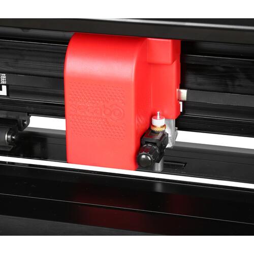 DEMO - Secabo C120 V vinyl cutter
