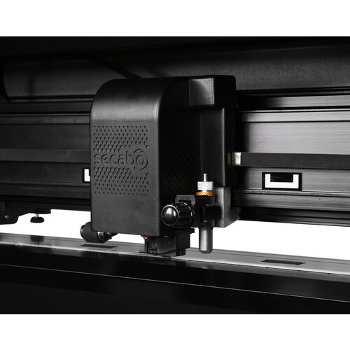 USED - Secabo T60 II vinyl cutter with LAPOS Q
