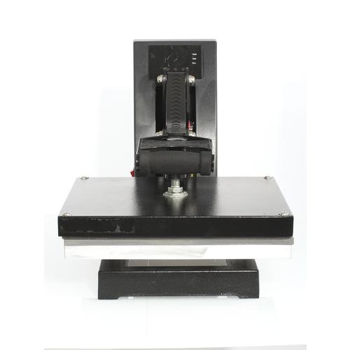 Secabo C5 Clam transfer press 38cm x 38cm