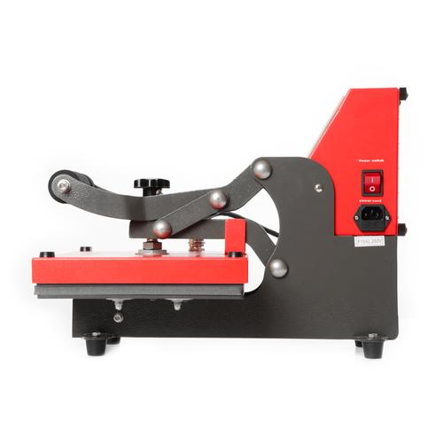 Secabo TC2 prensa térmica 23cm x 33cm