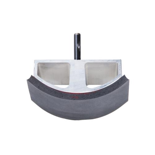 Basic element for Secabo TCC and TCC SMART 10,2cm x 16,5cm