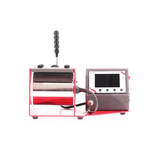 Secabo TM1 prensa térmica tazas