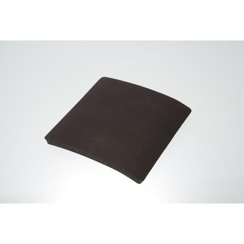 Silicone foam sheet 100cmx100cm