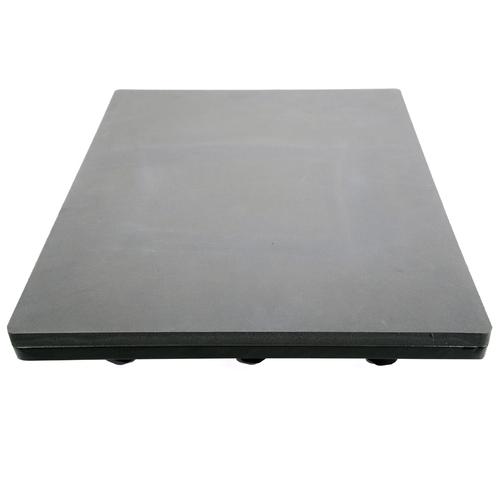 Cambiador de placas de liberación rápida Secabo para las series LITE y SMART