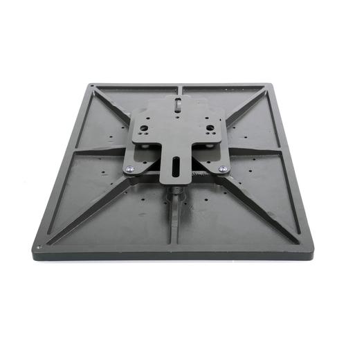 Adapter für Basisplatte und S.-W. Secabo TC7, TPD7