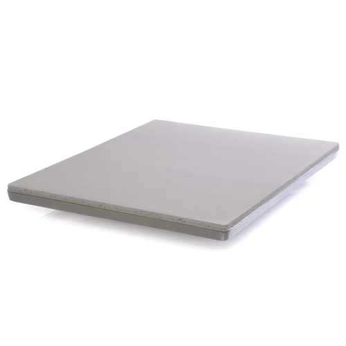 Base plate 40 x 50cm for pull-over adapter