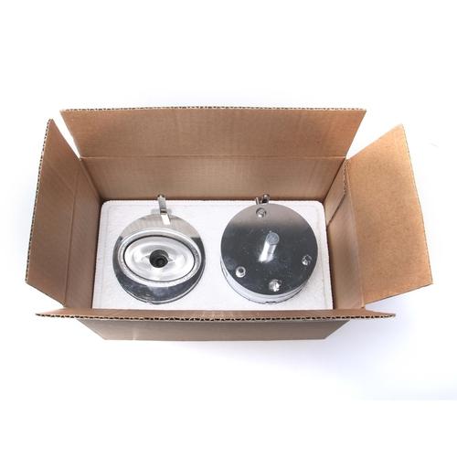 button molding set oval