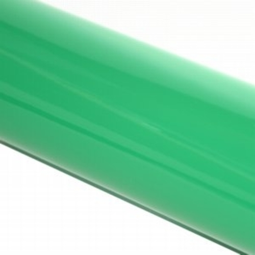 Ritrama transparent green, 61cm x 10m