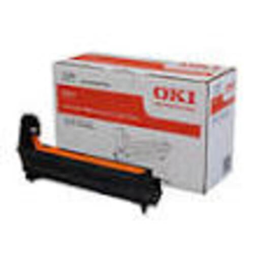 Yellow image drum OKI printer Pro7411WT