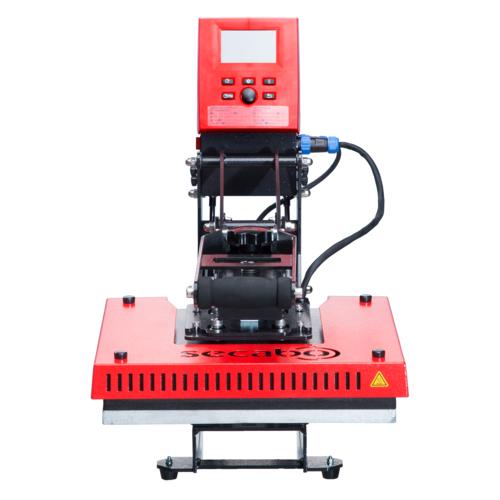 Prensa térmica modular TC5 SMART 38cm x 38cm con Bluetooth