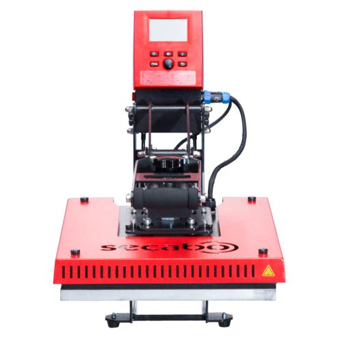 Secabo TC7 SMART modulare Transferpresse 40cm x 50cm mit Bluetooth