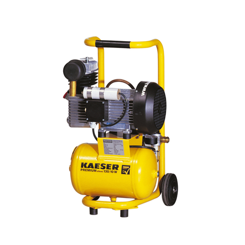 KAESER Compressor Premium Silent 130/10