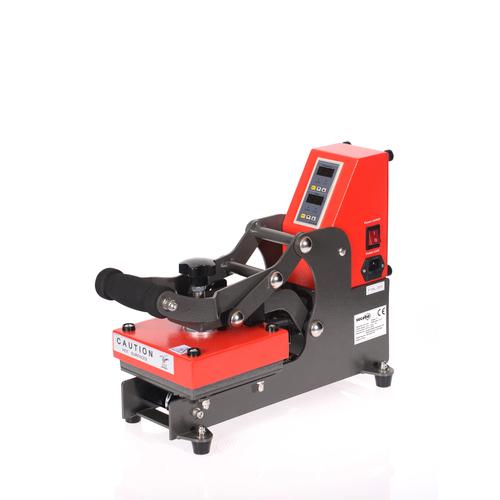 Secabo TC1 transfer press 15cm x 15cm