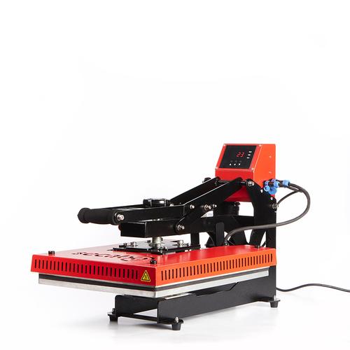 Pressa per trasferimento modulare Secabo TC7 LITE 40 cm x 50 cm