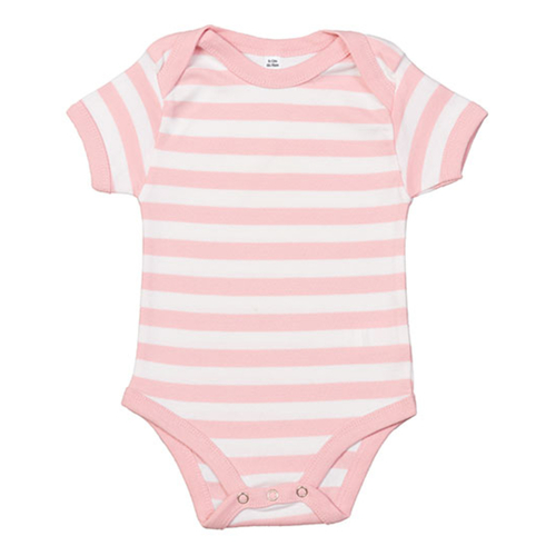 Body bambino Stripy Baby
