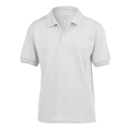 Polo Maglia Giovani DryBlend® Polo