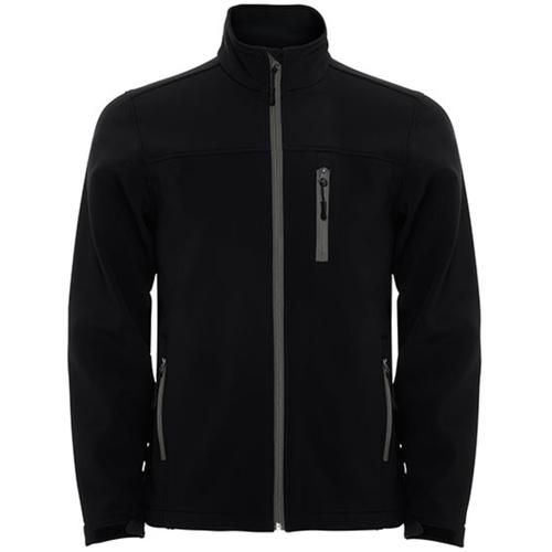 Antartida softshell jacket