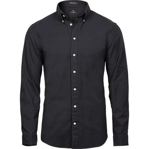 Camisa Oxford perfecta