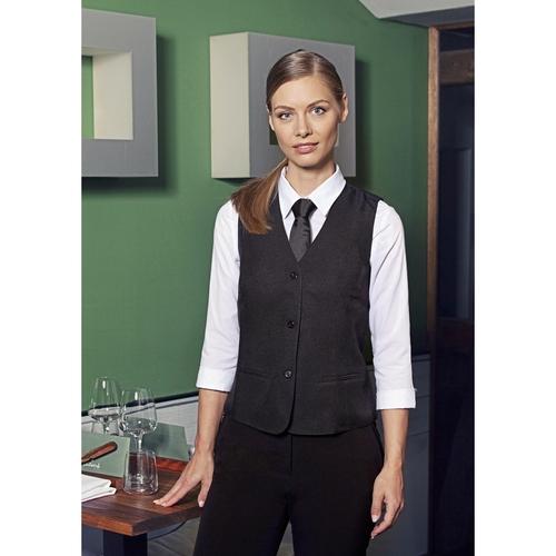 Ladies Vest Basic