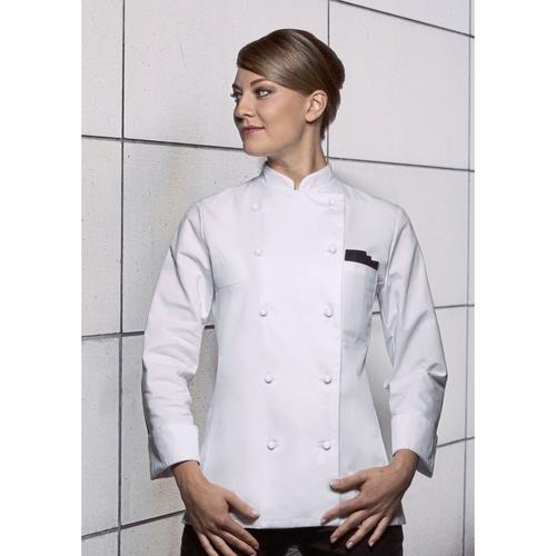 Ladies' Cooking Jacket Lara