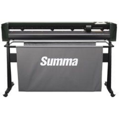 SummaCut D140R-2E cutting plotter