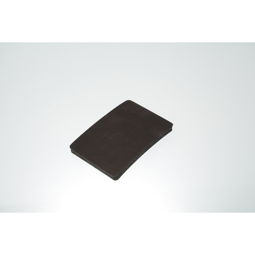 Silicone foam sheet 8cm x 12cm