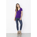 Women´s Jersey Deep V-Neck T-Shirt