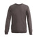 Unisex Interlock Sweater 50/50
