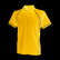Mens Piped Performance Polo