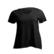 Curves Slub T-Shirt Lady