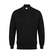 Mens Track Top With Baseball Collar